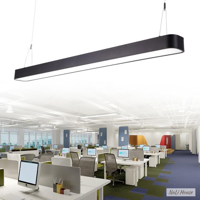 Đèn LED hộp thả trần 1.2M 36W siêu sáng, hiện đại