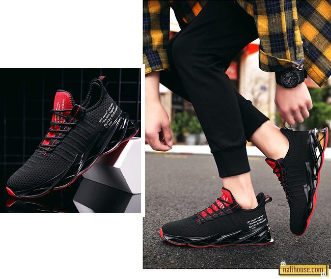 Giày thể thao RMT01 đậm chất street style