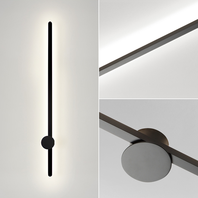 Đèn decor phòng ngủ hoàn thiện bằng chất liệu kim lọai sắt cao cấp