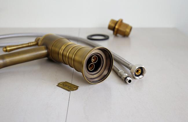 Chức năngđiều chỉnh nóng lạnh của vòi nước gắn lavabo âm bàn GCV13