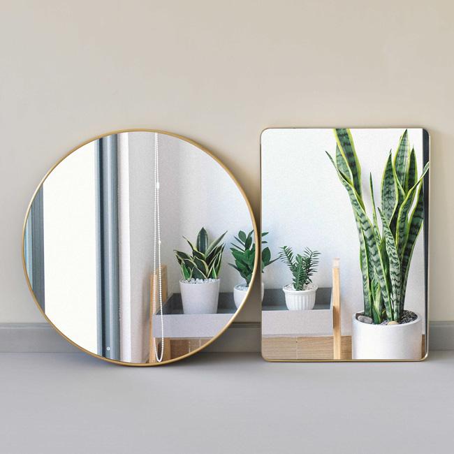 Thông số kích thước của chiếc gương treo nhà tắm MR11T