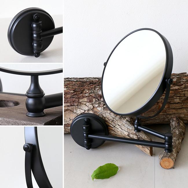 Gương soi nhà tắm GCK18B có kiểu dáng thiết kế phong cách mỹ thuật độc đáo