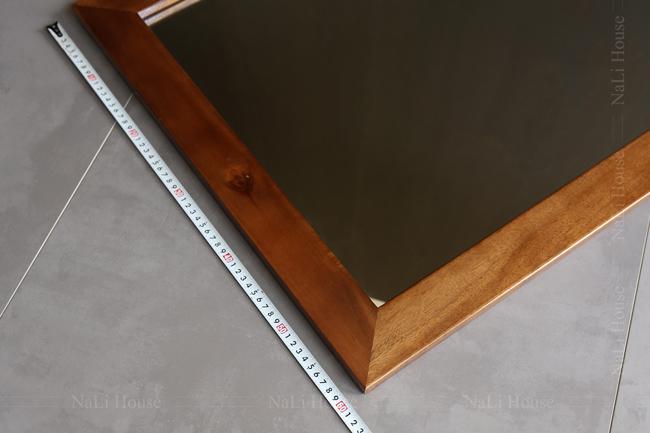 Gương bàn trang điểm treo tường MR21CN có chiều rộng 600mm