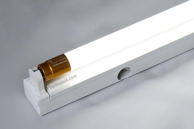 Ưu điểm tiện ích của đèn LED tuýp