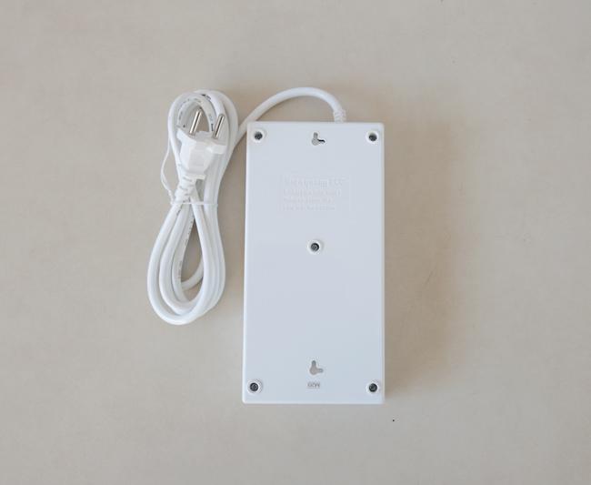Tải trọng của ổ điện thông minh Điện Quang là khoảng 2500W