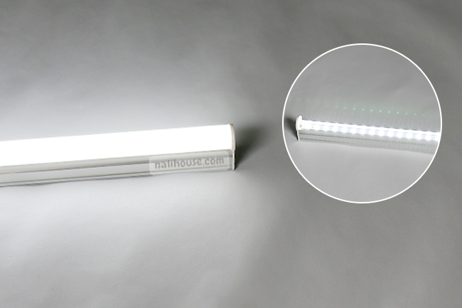 Đèn LED T5 liền máng chiếu sáng hiệu quả