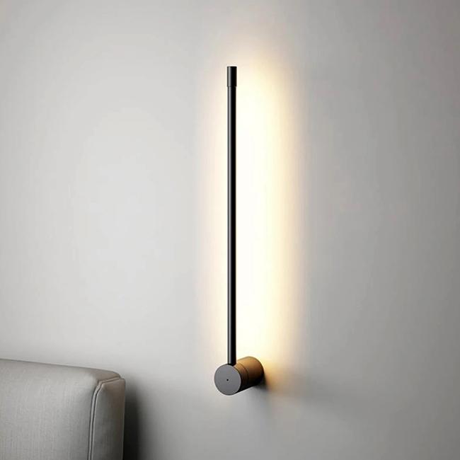 Mẫu đèn ngủ treo tường hiện đại, tinh tế