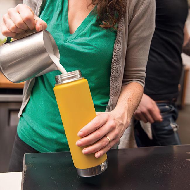 Công dụng của phích nước mang đến những tiện ích lớn cho người dùng