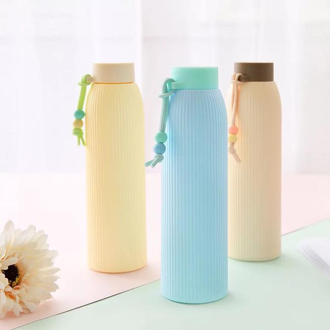 Phích nước bằng nhựa giá rẻ
