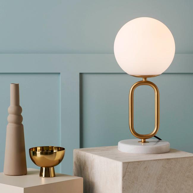 Đèn trang trí để bàn phòng ngủ, đèn để bàn làm việc, đèn để bàn học