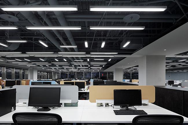 Đèn LED tuýp là sự lựa chọn tốt hơn đèn ống huỳnh quang