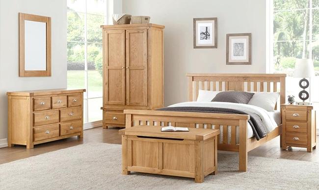 Đồ gỗ nội thất gia đình gồm những vật dụng gì và cách lựa chọn phù hợp