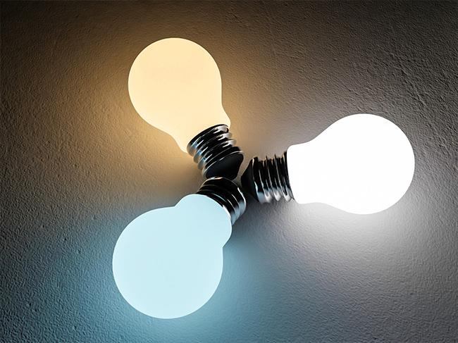 Công nghệ LED được ứng dụng rộng rãi trên các loại đèn trang trí hiện nay