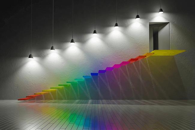 Color Rendering Index là độ hoàn màu