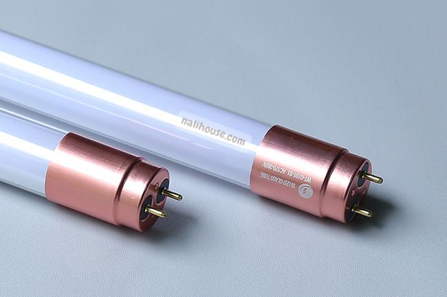 Đèn tuýp LED đôi độ bền cao