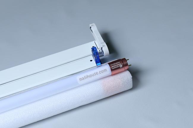 Đèn tuýp LED đôi 1m2 32w